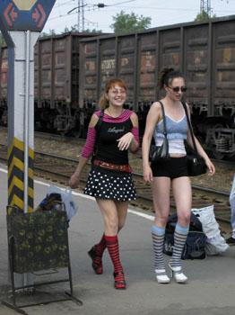 Do Russian Teens Like To 41